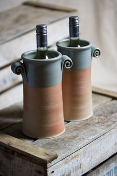 Vinegar Hill Pottery | The Pots | Gallery