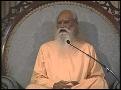 """The Secret of Life"" - Inspiration from Swami Satchidananda (Integral Yoga)"
