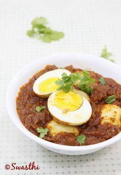 goan egg vindaloo recipe