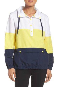 Columbia Sportswear 'Harborside' Windbreaker Hoodie