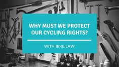 Fear of being hit while biking is a large barrier to get people biking. In this episode we discuss the importance of cycling rights and how should all be involved in protecting them. Ann Groninger and Charlie Thomas are bike lawyers part of Bike Law and give us examples of why your voice is so important in helping make our roads safer for cycling.  Find show notes and links mentioned in this episode at http://ift.tt/2E9N5nu. Join the conversation on Twitter using #betterbikeindustry