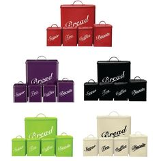 We're presenting our new Bristol 5 Piece C..., Now or never it's your choice http://gsr-decor.myshopify.com/products/bristol-5-piece-canister-set-range.