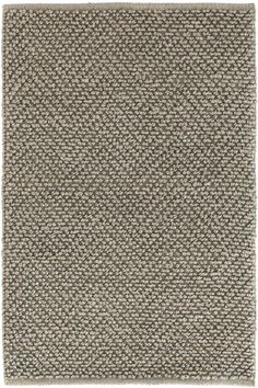 Dash & Albert | Nevis Silver Oak Jute Woven Rug | It's easy to act natural with our eco-friendly, woven jute rugs in five earthy hues.