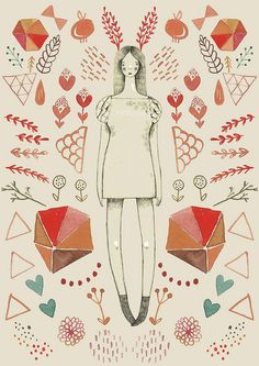 fashion explosion 1 by judit., via Flickr
