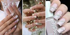 48 Best Wedding Nail Art Design Ideas – Sortra