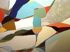 Michelle Marchesseault//2013  Detail of installation