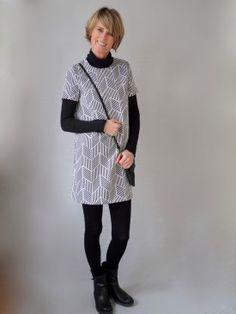 Eggshape Kleid | women2style