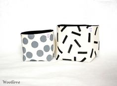 organizers/ containers by Woollove