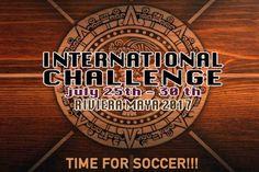 Fantástico torneo de fútbol en la Riviera Maya https://promocionartorneosdefutbol.jimdo.com/torneos-destadacos/torneo-internacional-riviera-maya/