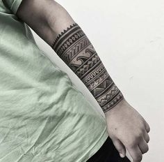 maori tribal dövmeler tattoos 8
