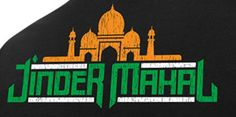 Jinder Mahal logo 2 - WWE