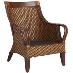 Temani Chair - Brown $230