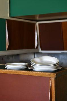 M s de 25 ideas incre bles sobre vajilla blanca en for Menaje cocina japonesa