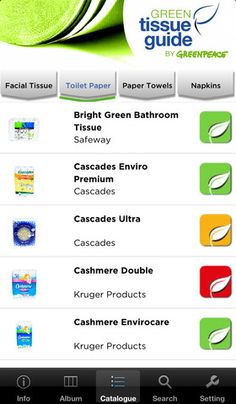 Are Your Favourite Tissue Products Eco-Friendly? :: YummyMummyClub.ca