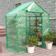The EarthCare Portable Greenhouse Kit has become one of the best selling portable greenhouses in the home gardening market today. Our Customers love this greenhouse. And not just just because it's a perfect greenhouse for the hobby gardener with limited s Outdoor Greenhouse, Cheap Greenhouse, Portable Greenhouse, Greenhouse Interiors, Backyard Greenhouse, Mini Greenhouse, Greenhouse Plans, Homemade Greenhouse, Greenhouse Shelves