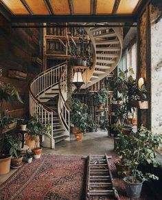 future house architecture House of Golden Wonder Berlin Future House, My House, House In The Forest, Forest Home, Berlin House, Interior Design Trends, Design Ideas, Interior Design Plants, Vintage Interior Design