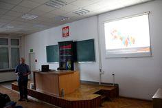 Wykłady z Performance Media dla studentów Politechniki Lubelskiej