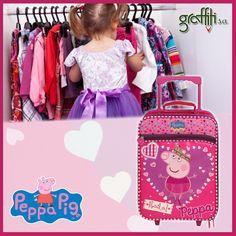Λες να πάρω και το ροζ παντελόνι μαζί μου?  Peppa Pig βαλίτσα trolley από τη Graffiti! http://graffiti.gr/page/products_by_sub_cat/44/3/peppa-pig/18 Δείτε και άλλο σχέδιο εδώ ->  http://graffiti.gr/page/products_by_sub_cat/44/3/peppa-pig/6 #graffitisa #peppapig