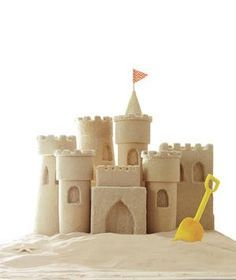 How to Build a Sand Castle Like a Pro | Learn expert tips from Andy Hancock, the founder of SandcastleLessons.com, in South Padre Island, Texas, and the winner of the 2013 American Sand Sculpting Championship, in Fort Myers Beach, Florida.