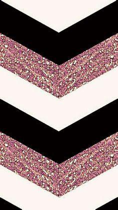 Pretty Backgrounds in 2019 Glitter wallpaper, Rose