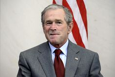 Greed destroyed us all: George W. Bush and the real story of the Great Recession