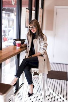 Casual winter outfits ideas for work 2018 32 my style divat, kabátok, női d Winter Outfits For Work, Casual Winter Outfits, Fall Outfits, Outfit Winter, Casual Fall, Classy Outfits For Going Out, Classic Outfits For Women, Sweater Outfits, Stylish Outfits