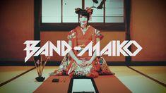 BAND-MAIKO / secret MAIKO lips Female Drummer, Alternative Metal, Extreme Metal, Dir En Grey, Nu Metal, Power Metal, Girls World, Green Day, Visual Kei