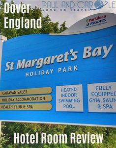 We were invited to a cruise ship visit in Dover and was looking for some accommodation that was within our budget of around £50. We found the St Margaret's Holiday Park part of the Parkdean resorts which seemed to fit the bill. We stayed for two nights, and here we take you for a tour around our room to see what we thought. #stmargarets #bay #parkdean #resort #hotel #accomodation #budget #room #review #stay #information #dover #england #kent #coast #margaret's #english #kentish #park