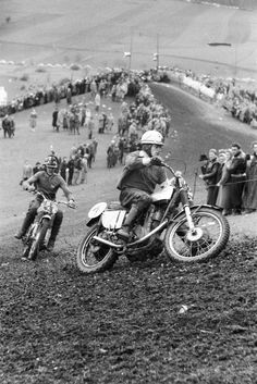 Motocross Sittendorf 1959 Street Bikes, Sport, Motocross, Antique Cars, Motorcycle, Pictures, Vintage Cars, Photos, Biking