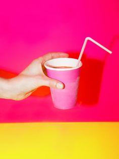 Make Your Own Phrosties — A Boozy Slushie DIY #Refinery29