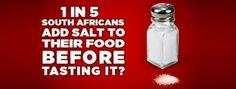 Salt Reduction and Behaviour Change Behaviour Change, Salt, Salts