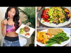 How To Eat GOOD for Only $30 A WEEK! ➟ vegan grocery haul + meal ideas - YouTube