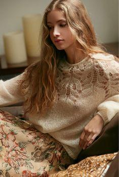 Mes Demoiselles Paris, Site Mode, Fashion Designer, Online Fashion Stores, Straight Cut, Vivienne, Winter Collection, Pulls, Knitwear