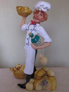 Boulanger - by www.devienne.com.br