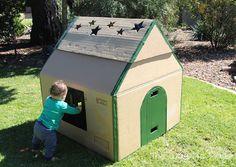 Quer aprender a fazer casinhas de papelão? Temos 19 modelos mega criativos para você envolver as crianças em uma brincadeira interessante e educativa.