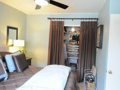 1000 Images About Small Bedroom Decor On Pinterest Small Master Bedroom S