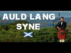 ♫ Scottish Bagpipes - Auld Lang Syne ♫ - YouTube