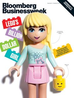 """Can Lego use """"girl oriented"""" theme sets to generate interest in building among t… - Spielzeug"""