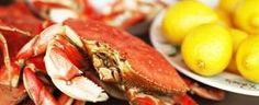 How to Steam Whole Cooked Dungeness Crab   LIVESTRONG.COM
