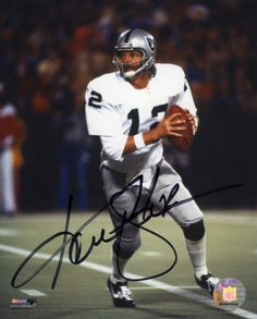 Ken Stabler was born in Foley, AL. He was a quarterback at the University of Alabama.  In the NFL, he played for Oakland Raiders, Houston Oilers and New Orleans Saints.