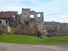 Hrad Dúbravica 10.08.2015 Bb, Historia