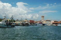 Riviera Friulana: il Comune di Marano Lagunare aderisce alla rete rivierasca | BLU&news