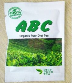 Best organic puer tea.losing weight fast