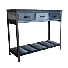 Found it at Joss & Main - Ella Console Table