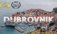 VIDEO #Dubrovnik, la perla dell'Adriatico – un #timelapse di Christin Necker