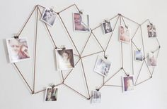 """""""How to Hang Pictures in 20 Different Ways 