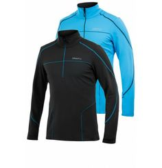 **SALE** In the depths of winter, it demands high-tech solutions to keep you warm. The functional thermal stretch sweater retains not only the heat, but it transports moisture to the outside. The elastic fabric moves with your body so that you can focus on your sport. All-day comfort guarantee. offer: 2 item for only € 129, -! Craft is home to the highly functional underwear that meet the requirements of the athletes adapted optimally. Be active. Stay cool. Ski Fashion, Mens Fashion, Athletes, Skiing, Underwear, Meet, Warm, Pullover, Cool Stuff
