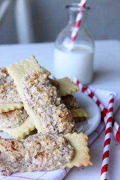 Norwegian Christmas Cookies - ferdakost