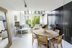 Compact Contemporary Yet Cozy Apartment 4