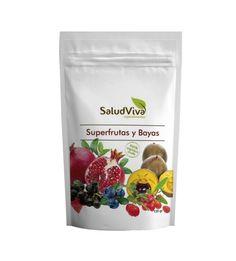 Superfrutas y Bayas (superfrutas )